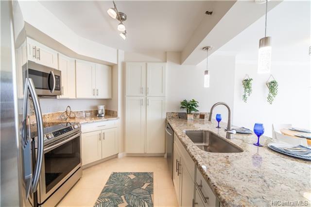 581 Kamoku Street #1708, Honolulu, HI 96826 (MLS #201820357) :: Elite Pacific Properties