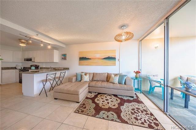 1684 Ala Moana Boulevard #353, Honolulu, HI 96815 (MLS #201820395) :: Elite Pacific Properties