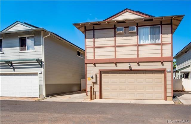91-229 Makalauna Place #18, Ewa Beach, HI 96706 (MLS #201820403) :: Elite Pacific Properties