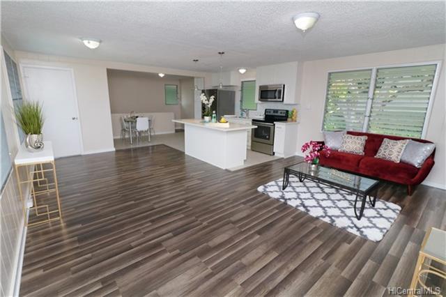 2164 Hillcrest Street, Honolulu, HI 96817 (MLS #201820416) :: Elite Pacific Properties