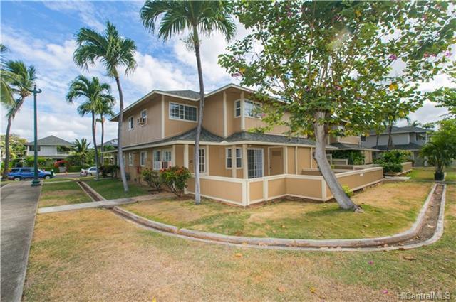91-1030D Makaaloa Street 8D, Ewa Beach, HI 96706 (MLS #201820423) :: Keller Williams Honolulu
