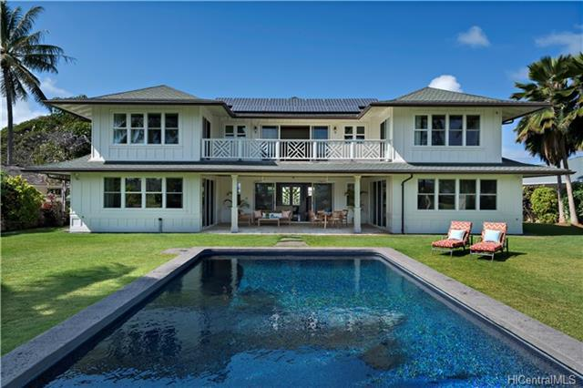 776 Mokapu Road, Kailua, HI 96734 (MLS #201820434) :: Elite Pacific Properties