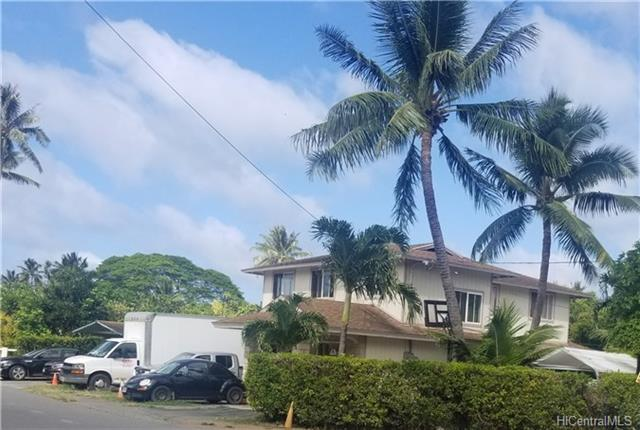 330 Wanaao Road, Kailua, HI 96734 (MLS #201820498) :: Elite Pacific Properties