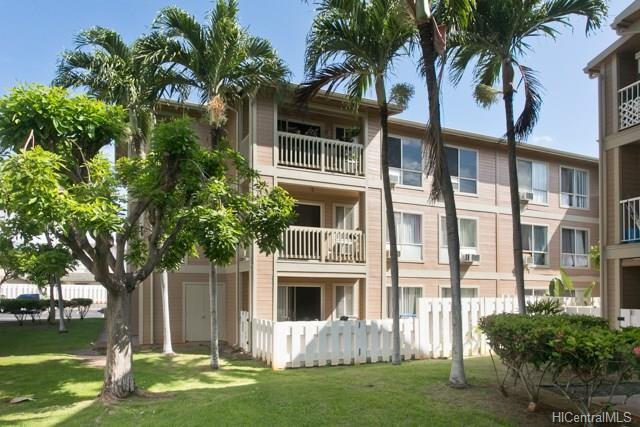 91-1207 Kaneana Street 6G, Ewa Beach, HI 96706 (MLS #201820500) :: Keller Williams Honolulu
