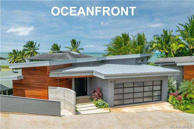 47-409 Kamehameha Highway A, Kaneohe, HI 96744 (MLS #201820501) :: Redmont Living