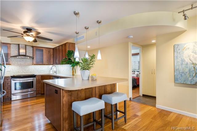 1860 Ala Moana Boulevard #1605, Honolulu, HI 96815 (MLS #201820517) :: Elite Pacific Properties
