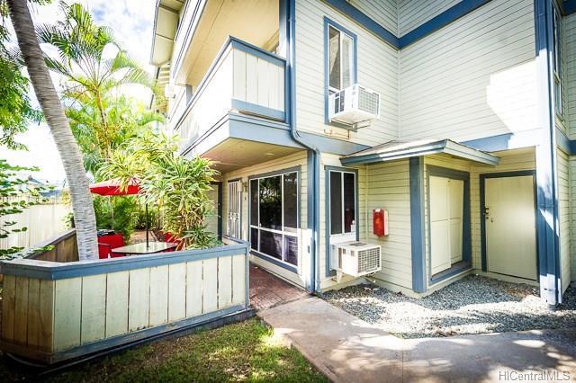 91-247 Hanapouli Circle 21A, Ewa Beach, HI 96706 (MLS #201820558) :: Keller Williams Honolulu