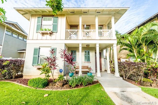 91-1813 Waiaama Street, Ewa Beach, HI 96706 (MLS #201820567) :: Elite Pacific Properties