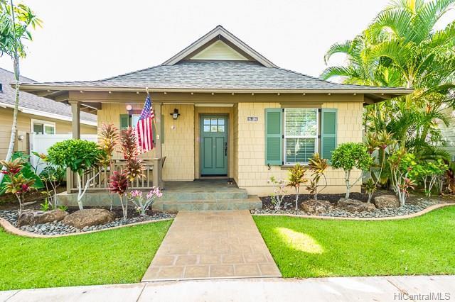 91-1204 Waiemi Street, Ewa Beach, HI 96706 (MLS #201820571) :: Elite Pacific Properties