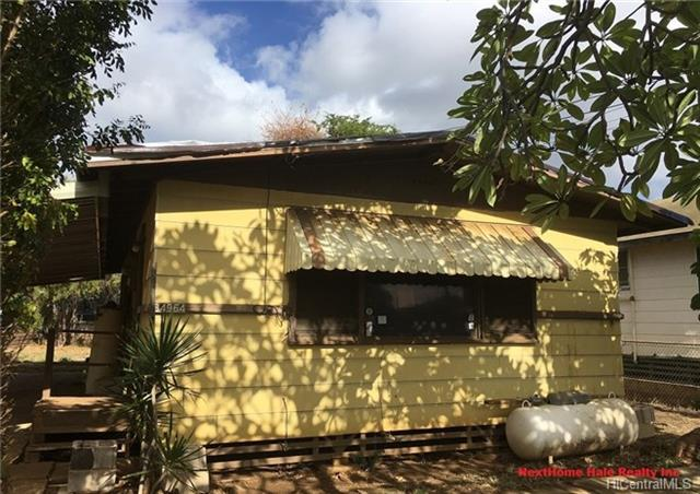 84-964 Hana Street, Waianae, HI 96792 (MLS #201820581) :: Team Lally