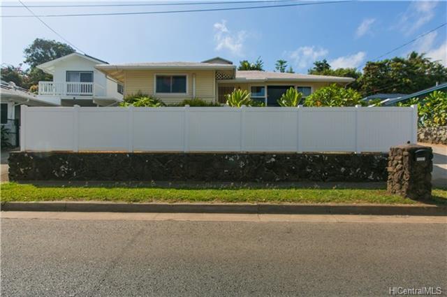 1221 Keolu Drive, Kailua, HI 96734 (MLS #201820586) :: Keller Williams Honolulu