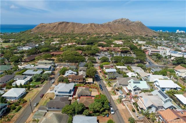 725 Ocean View Drive, Honolulu, HI 96816 (MLS #201820587) :: Elite Pacific Properties