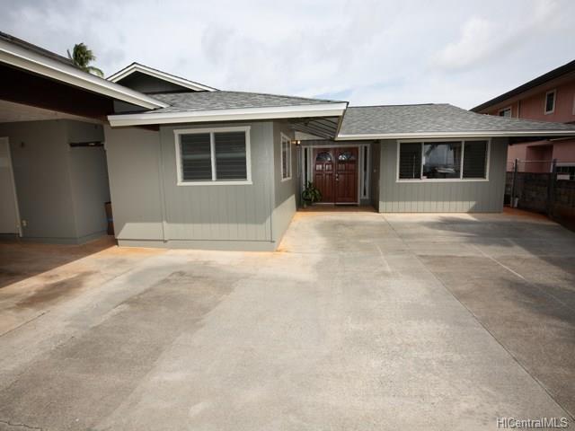 99-927 Aiea Heights Drive, Aiea, HI 96701 (MLS #201820622) :: Elite Pacific Properties
