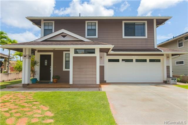 94-1162 Hoohele Street, Waipahu, HI 96797 (MLS #201820699) :: Redmont Living