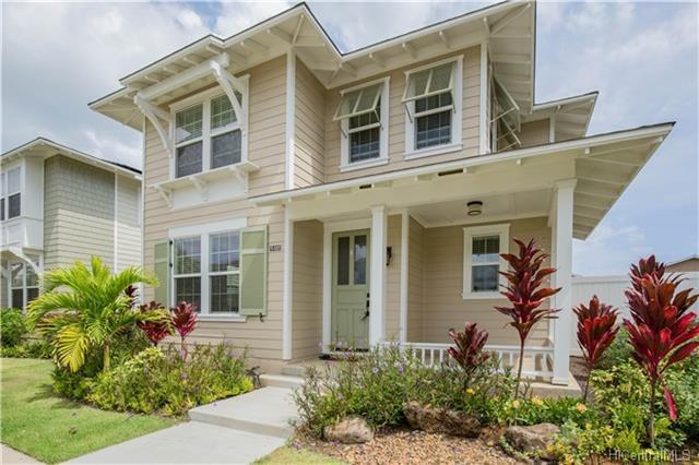 91-1059 Kaiapele Street, Ewa Beach, HI 96706 (MLS #201820770) :: Elite Pacific Properties