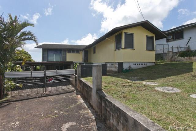 1665 Quincy Place, Honolulu, HI 96816 (MLS #201820798) :: Redmont Living