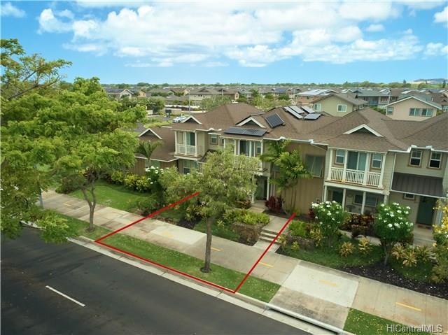 91-1394 Keoneula Boulevard #1803, Ewa Beach, HI 96706 (MLS #201820864) :: Elite Pacific Properties