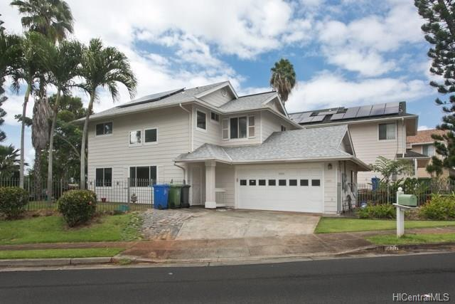94-717 Lumiaina Street, Waipahu, HI 96797 (MLS #201820868) :: Elite Pacific Properties