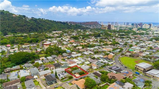 2621 Liliha Street, Honolulu, HI 96817 (MLS #201820880) :: Keller Williams Honolulu