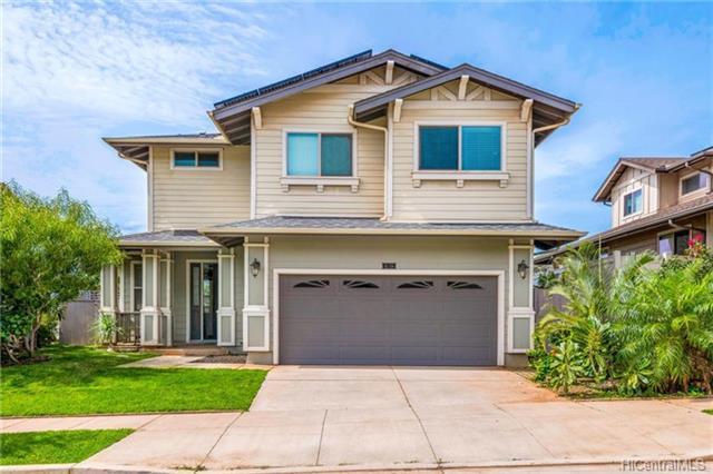 92-736 Kuhoho Place, Kapolei, HI 96707 (MLS #201820917) :: Hawaii Real Estate Properties.com