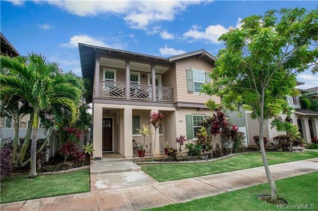 91-1157 Waipuhia Street, Ewa Beach, HI 96706 (MLS #201820933) :: Elite Pacific Properties
