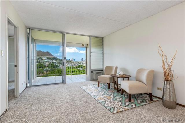 2029 Nuuanu Avenue #1008, Honolulu, HI 96817 (MLS #201820945) :: Redmont Living