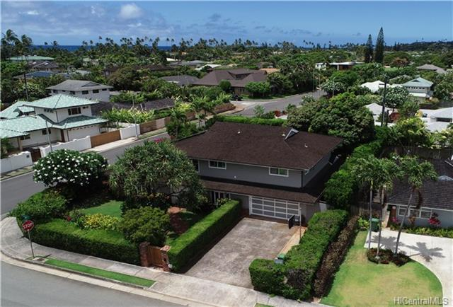 1010 Noio Street, Honolulu, HI 96816 (MLS #201820968) :: Elite Pacific Properties
