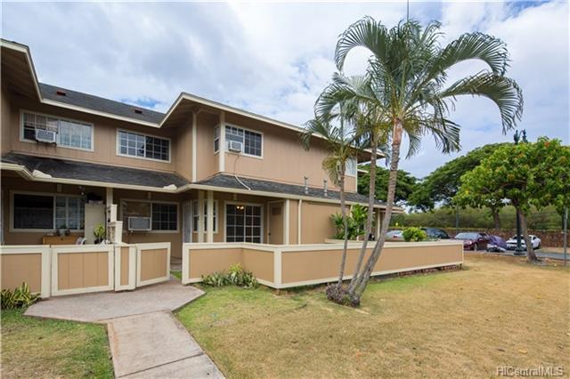 91-1068F Makaaloa Street 15F, Ewa Beach, HI 96706 (MLS #201820974) :: Keller Williams Honolulu