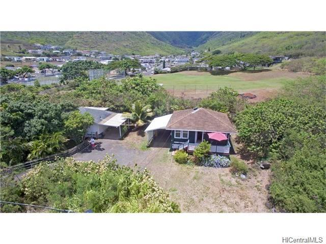 479 Kuliouou Road, Honolulu, HI 96821 (MLS #201820977) :: The Ihara Team