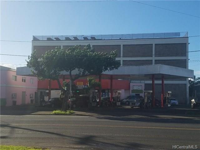 581 Dillingham Boulevard, Honolulu, HI 96817 (MLS #201820983) :: Team Lally