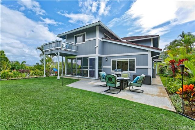 622 Hanale Place, Kailua, HI 96734 (MLS #201821017) :: Elite Pacific Properties
