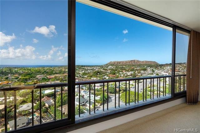 4340 Pahoa Avenue 15B, Honolulu, HI 96816 (MLS #201821076) :: Hawaii Real Estate Properties.com