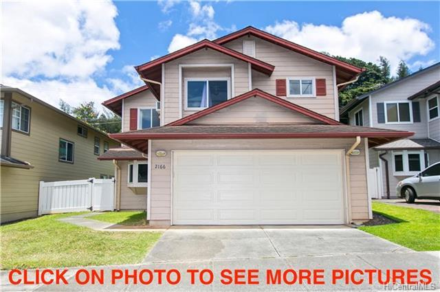 2166 Booth Road, Honolulu, HI 96813 (MLS #201821093) :: Keller Williams Honolulu