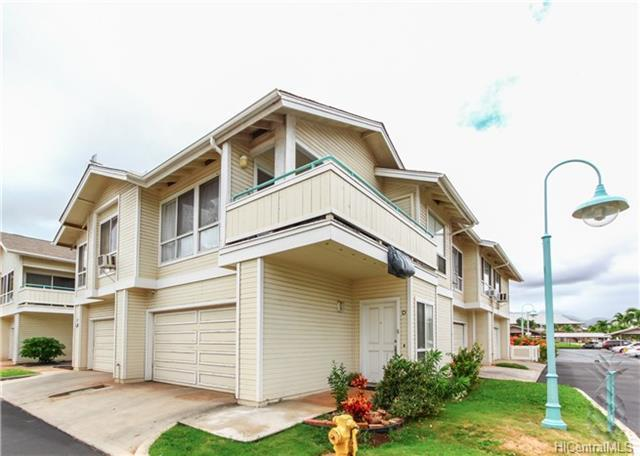 91-1145 Laaulu Street 12D, Ewa Beach, HI 96706 (MLS #201821118) :: Keller Williams Honolulu