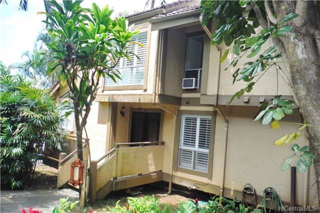 46-318 Haiku Road #64, Kaneohe, HI 96744 (MLS #201821177) :: Redmont Living