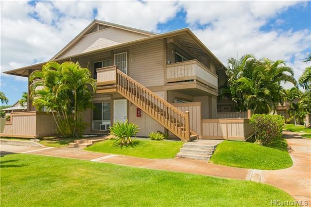 91-1170 Mikohu Street 40A, Ewa Beach, HI 96706 (MLS #201821222) :: Keller Williams Honolulu