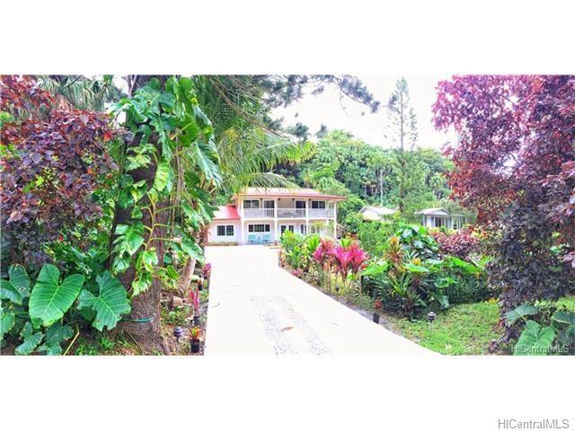 121 Forest Ridge Way, Honolulu, HI 96822 (MLS #201821248) :: Elite Pacific Properties
