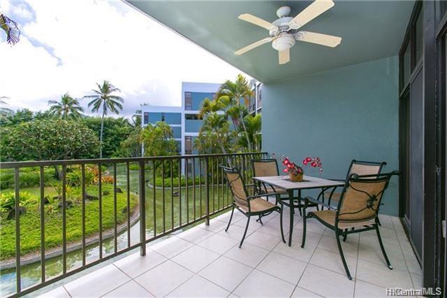 1030 Aoloa Place 204A, Kailua, HI 96734 (MLS #201821254) :: Team Lally