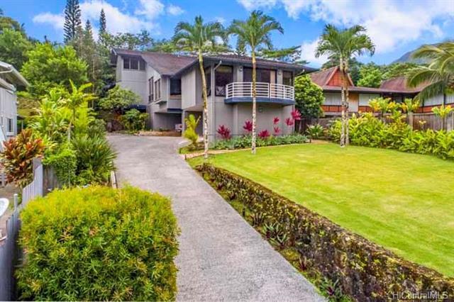 1318 Maleko Street, Kailua, HI 96734 (MLS #201821268) :: Redmont Living