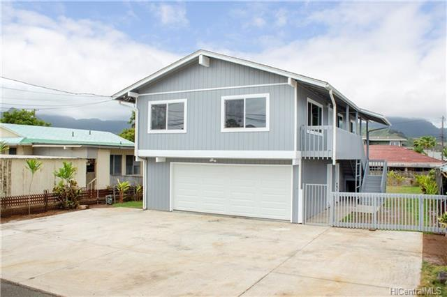 360B Hualani Street, Kailua, HI 96734 (MLS #201821312) :: Keller Williams Honolulu