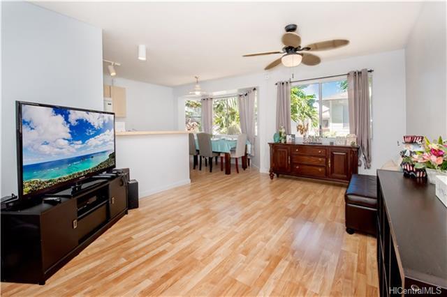 91-229 Makalauna Place #18, Ewa Beach, HI 96706 (MLS #201821343) :: Elite Pacific Properties