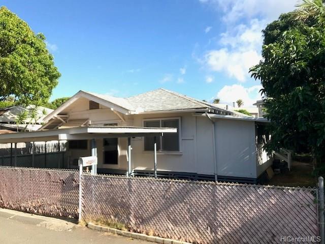 3355C Kanaina Avenue, Honolulu, HI 96815 (MLS #201821371) :: Team Lally