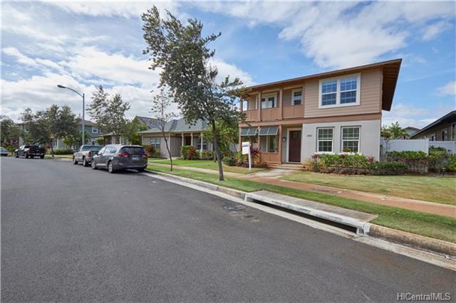 91-1373 Kaiokia Street, Ewa Beach, HI 96706 (MLS #201821391) :: Elite Pacific Properties