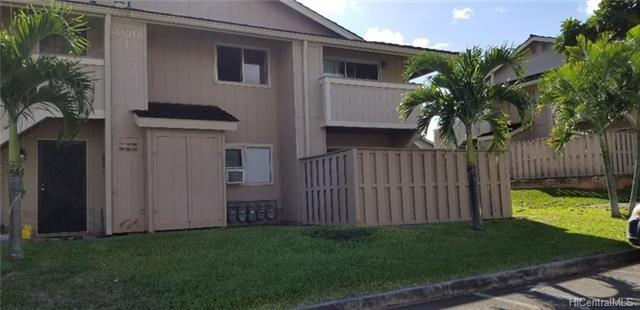 94-1016 Kaukahi Place J4, Waipahu, HI 96797 (MLS #201821395) :: Keller Williams Honolulu