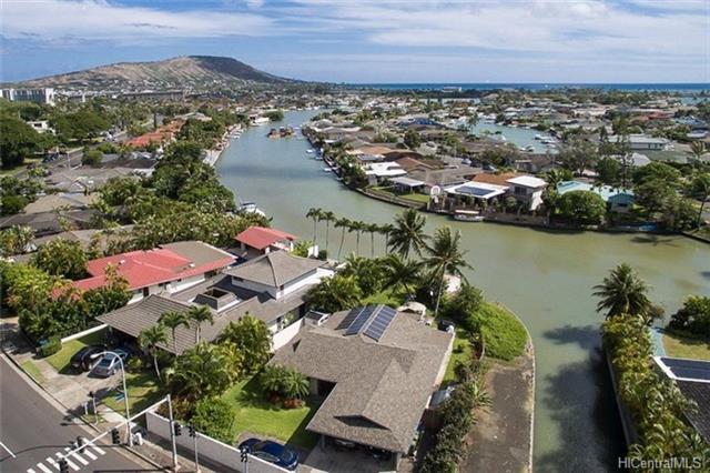 6695 Hawaii Kai Drive, Honolulu, HI 96825 (MLS #201821431) :: Yamashita Team