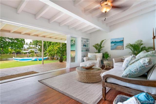 1312 Mokapu Boulevard, Kailua, HI 96734 (MLS #201821432) :: Redmont Living