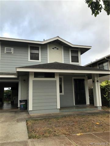 94-1043 Halehau Street, Waipahu, HI 96797 (MLS #201821439) :: Redmont Living