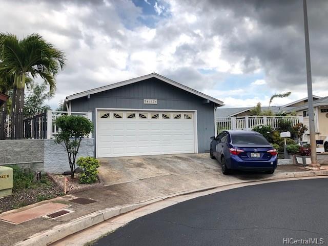 94-174 Kehela Place, Waipahu, HI 96797 (MLS #201821450) :: Elite Pacific Properties