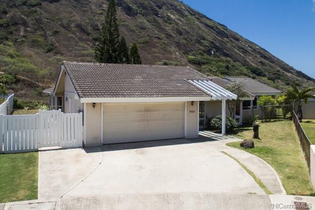 7421 Kamehame Place, Honolulu, HI 96825 (MLS #201821477) :: Elite Pacific Properties