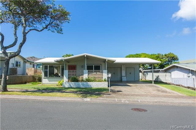 518 Kaumakani Street, Honolulu, HI 96825 (MLS #201821481) :: Redmont Living